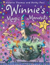 Winnie's Magic Moments: 3-in-1 collection