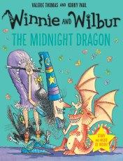 The Midnight Dragon