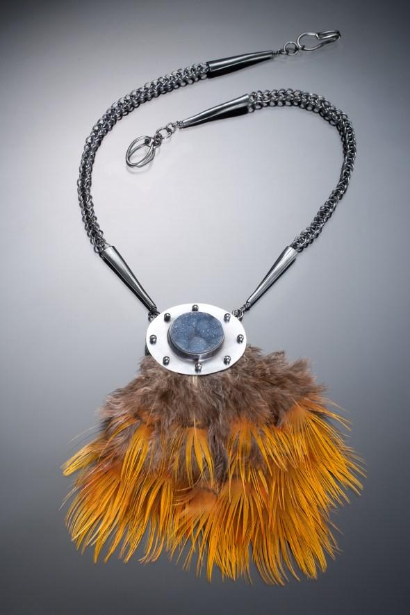 Presence Necklace #1