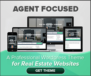 StudioPress Real Estate WordPress Theme: Agent Focused Pro Theme