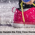 Helping the first time homebuyer