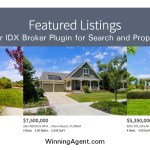 Add IMPress for IDX Broker Search to Agent Focused Theme
