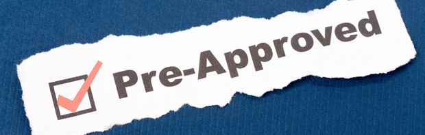 Mortgage pre-approval - how to spot a bad one