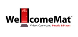 Wellcome mat real estate marketing