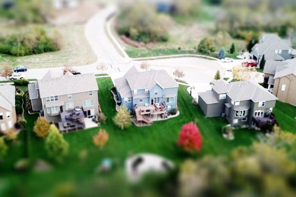 Homeowners Association community