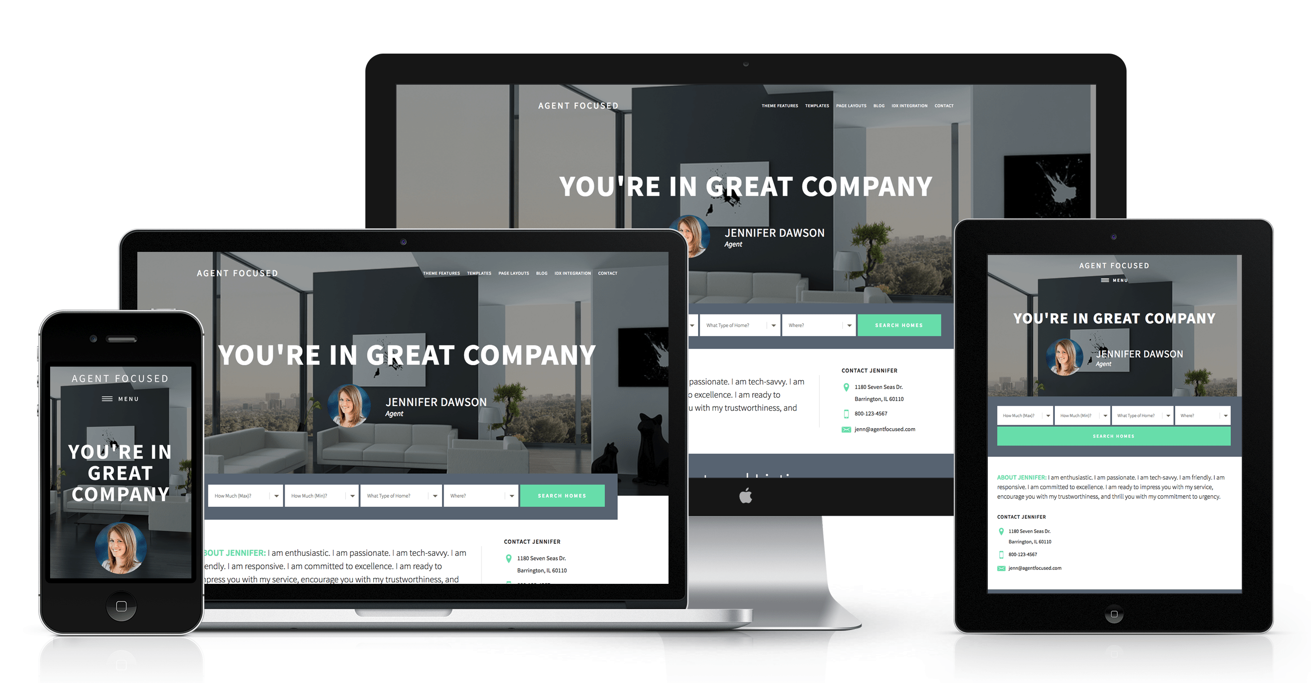 agent-focused-pro-responsive-mockup-white