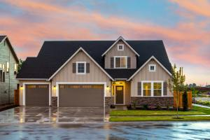 best light for real estate photography