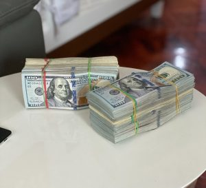 Stack of money_real estate terms