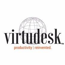 VirtuDesk logo
