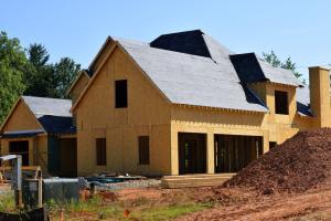 New construction home - low real estate inventory