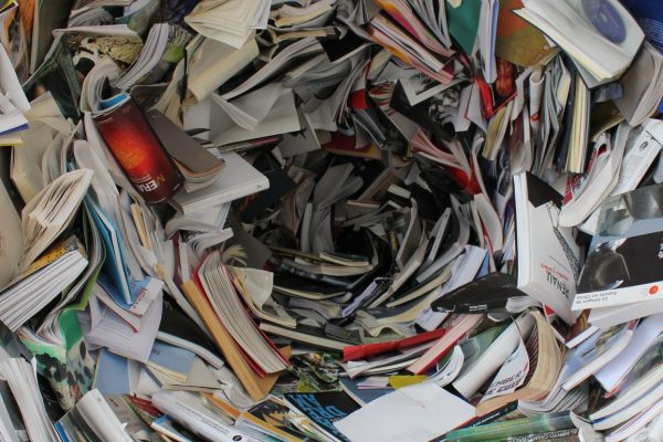 Go Paperless _ Paper swirl