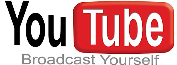 youtube logo real estate selling on youtube
