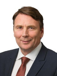 Telstra CEO David Thodey