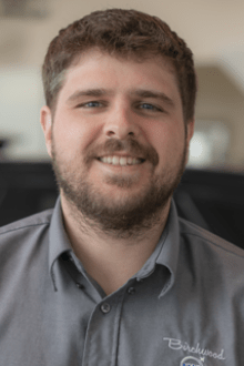 Andrew Butler - Parts Consultant