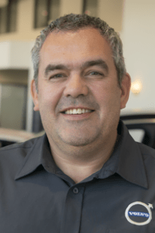 Karl Roberts - Fixed Operations Manager