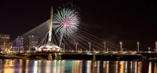 Fireworks! Keep your babies safe!