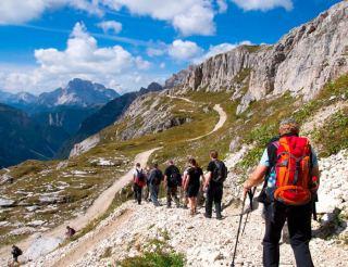 Hochpustertal-Wandern