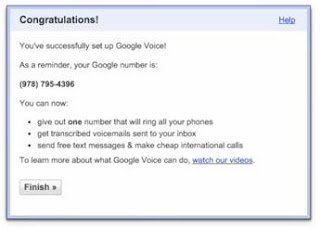 Get Free Unlimited Talk and Text Using Google Voice and Hangouts 6