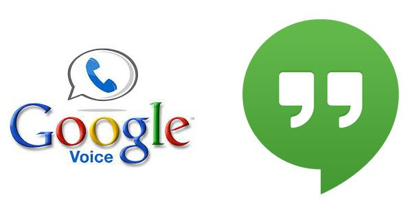 Get Free Unlimited Talk and Text Using Google Voice and Hangouts 1