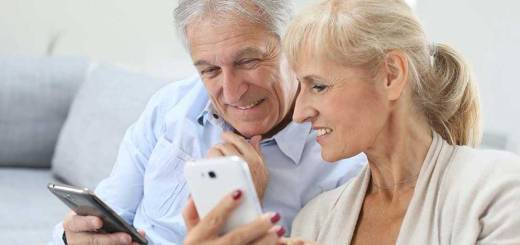 best cell phones for seniors