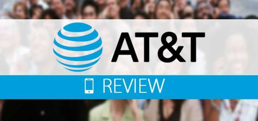 AT&T Wireless Review 7