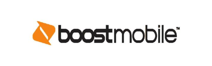 boost mobile logo - Top Cell Phone Companies 2019