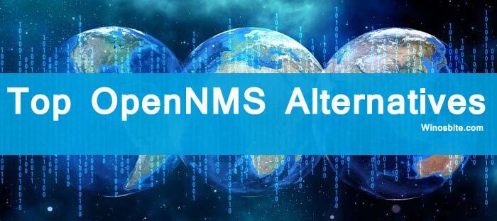 Лучшие альтернативы OpenNMS Software