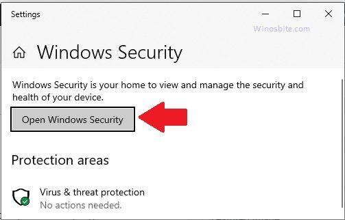 Вкладка Безопасность Windows