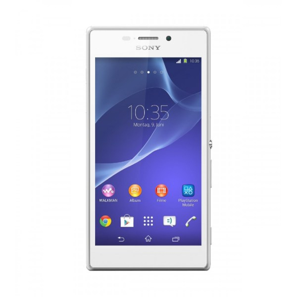 Sony Xperia M2 D2303, 4G LTE, White - (Available) in UAE ...