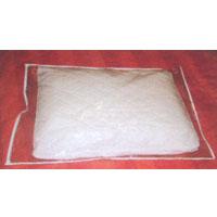 clear vinyl pillow blanket storage bags