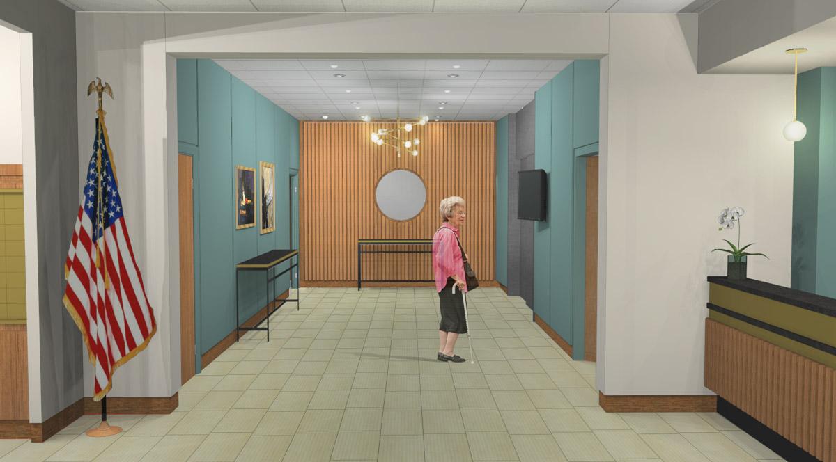 Winslow Architects Multi Family CharlesBank