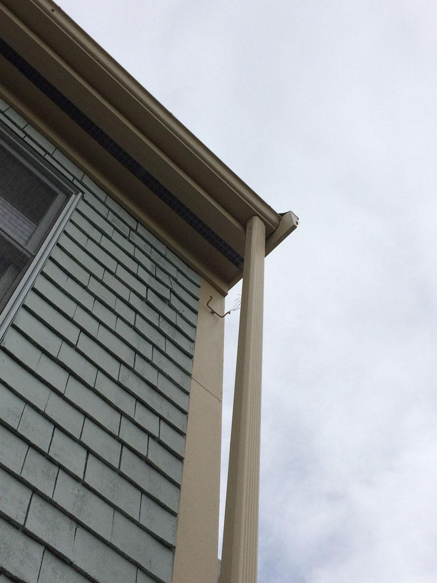 WInslow Architects Municipal siding projects