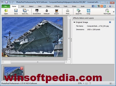 PhotoPad Image Editor Pro 7.64 Crack + Key Full Download 2022