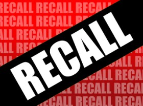 Why you shouldn't neglect a recall notice