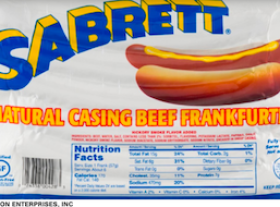 7 million pounds of hot dogs recalled