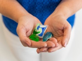 Study shows laundry detergent pods dangerous for all ages