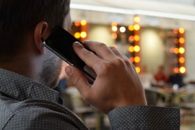 Could your cell phone give you cancer?