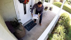 Tips for protecting your packages from thieves