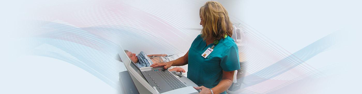 Winston Medical Center - Respiratory