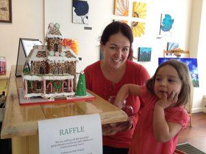 Joyce picks the winner of Kelly Mathes GB house