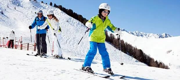 Wintersport Pharos Reizen ANWB
