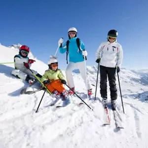 De Jong Intra vakanties: Ski Easy en Ski Again