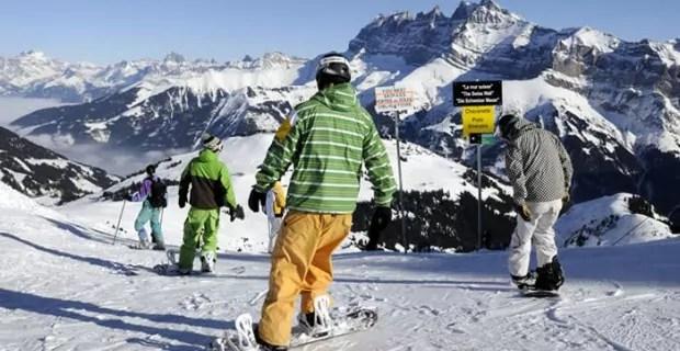 Sterke punten van wintersport in Les Portes du Soleil