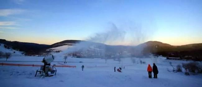 TUI Wintersport Duitsland in Willingen, Sauerland