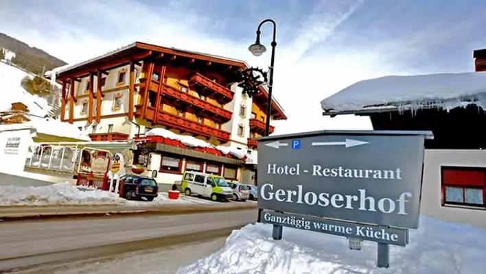 TUI top 10 hotels Oostenrijk