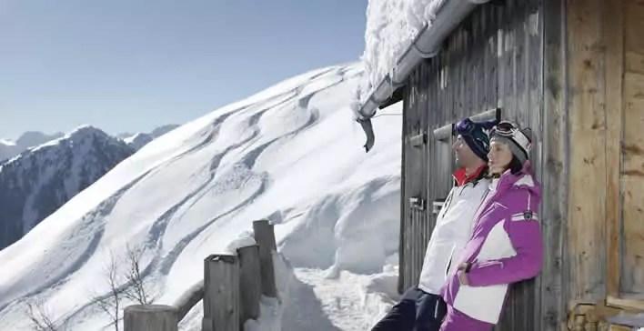 Nieuws uit de wintersportgebieden in Oostenrijk
