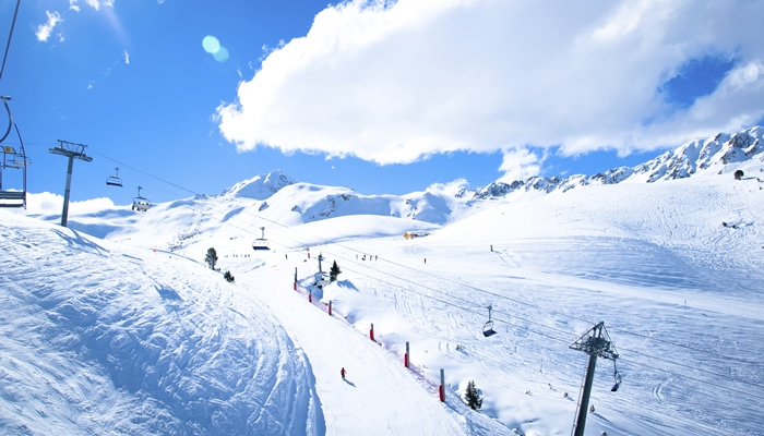 Neckermann Skigarantie