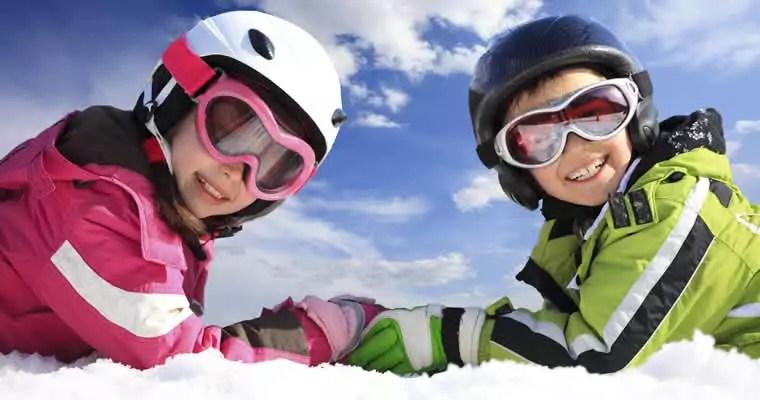 kindvriendelijke wintersport Tsjechië met Neckermann