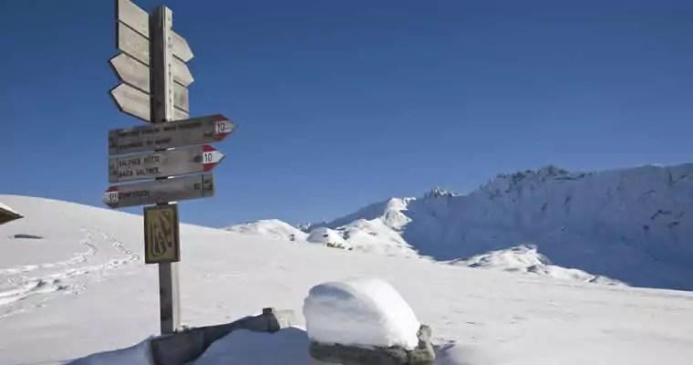 Neckermann Wintersport Italië