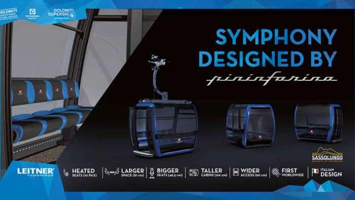 Piz Seteur design en comfort